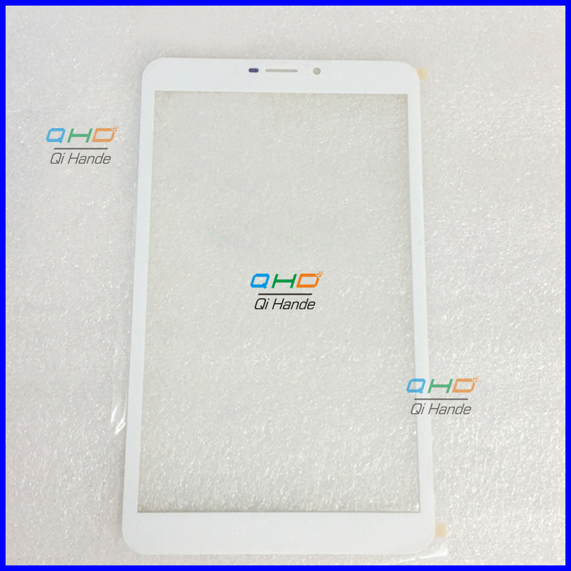 White New touch screen For 8 ARCHOS 80c Xenon AC80CXE 3G Tablet Touch panel Digitizer Glass Sensor Replacement Free Shipping original new 7 archos 70 xenon tablet touch screen touch panel digitizer glass sensor replacement free shipping