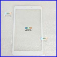 "Blanco Nueva pantalla táctil De 8 ""ARCHOS 80c Xenon AC80CXE 3G Tablet Touch panel Digitalizador del Sensor de Cristal de Reemplazo Envío Gratis"