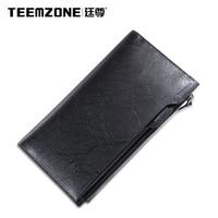 Brand Men S Wallet Billeteras Man Purse Men Genuine Leather Clutch Bag Mens Wallet Monedero Carteira