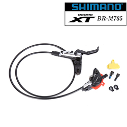Shimano XT M785 BL-BR-M785 Bike Bicycle MTB Hydraulic Disc Brake Right Control Front 1000mm