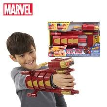 30 см Hasbro Marvel игрушки Мстители 3 Бесконечная война Капитан Америка гражданская война слайд шоковой заморозки броня для Пижама для детей и взрослых, Косплэй игрушка B5785