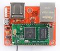 Openwrt модуль WI-FI видео модуль последовательного порта модуля WI-FI умный автомобиль модуль небольшой сервер