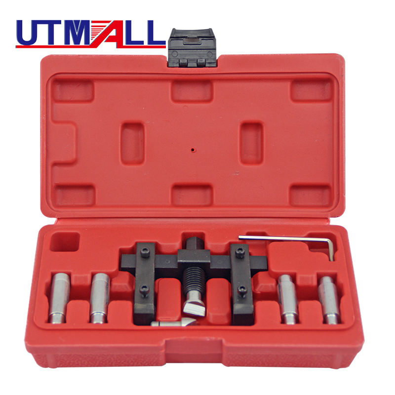 Universal Steering Knuckle Spreader Spreading Removal Shock Strut Spring Clamping Tool