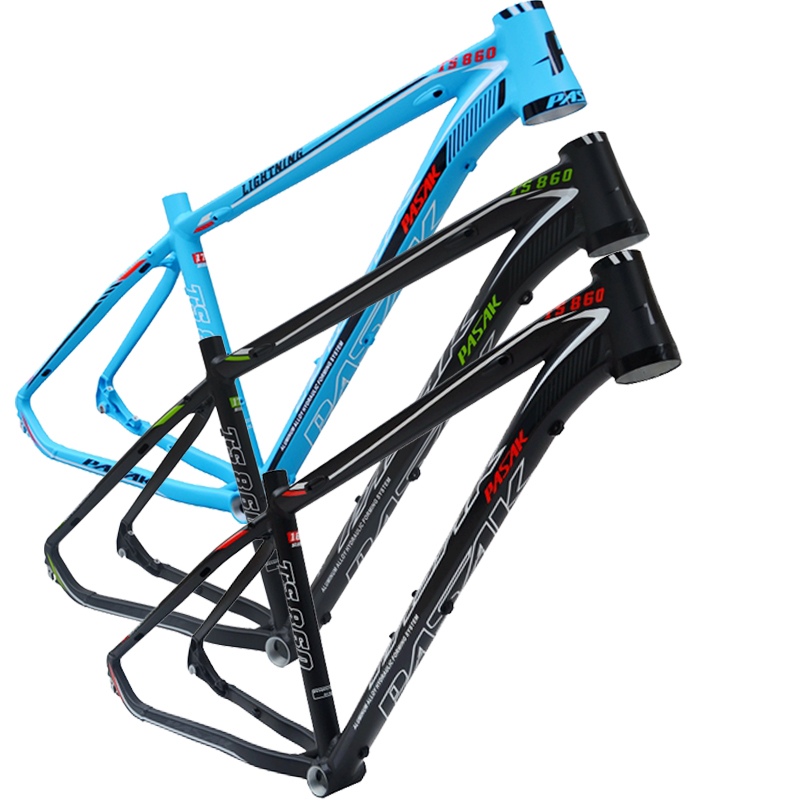 все цены на 27.5inch mtb aluminum bike frame mountain bicycle frameset bicicletas mountain bike 27.5