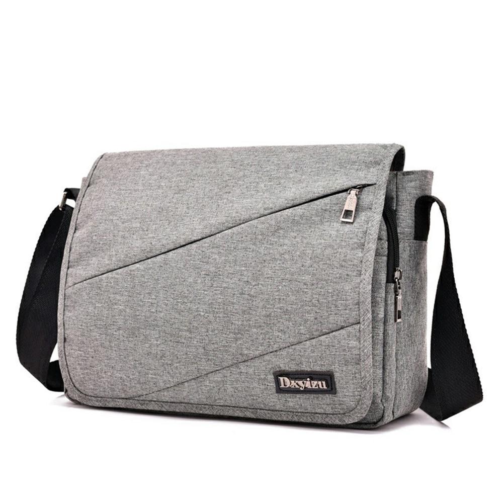2eaf6a31d2cb 2018 Leisure men s shoulder bag fashion women crossbody bags for men  designer bag high quality sling