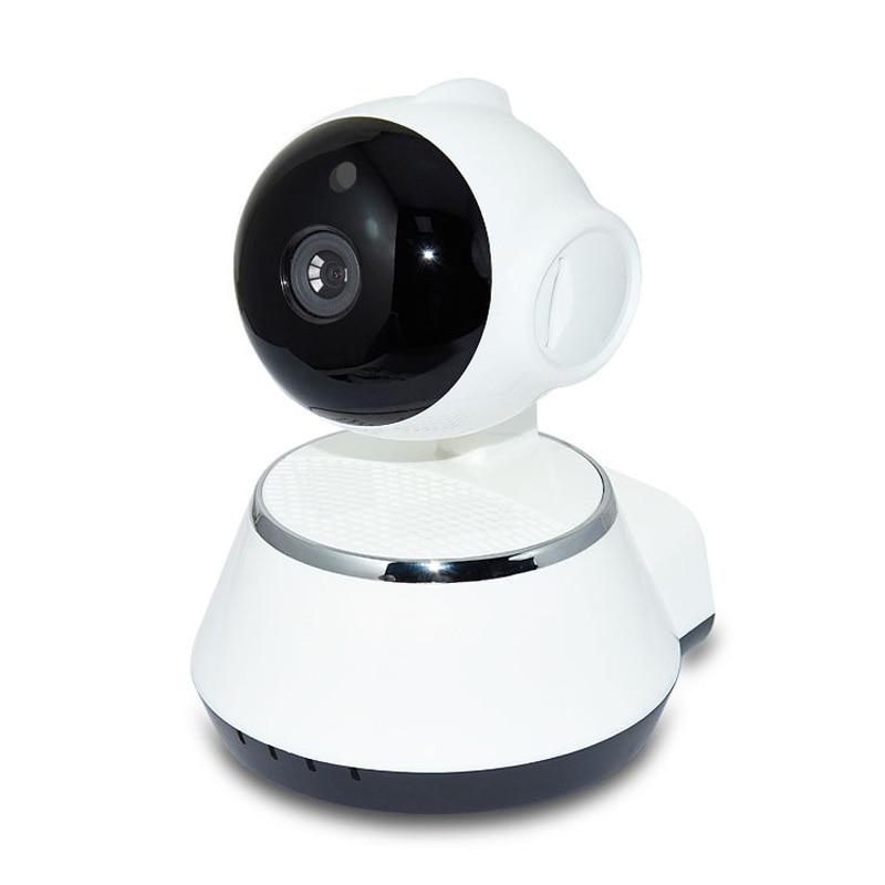 V380 HD 720 P Mini IP Kamera Wifi Kablosuz P2P Güvenlik Gözetleme - Güvenlik ve Koruma - Fotoğraf 3