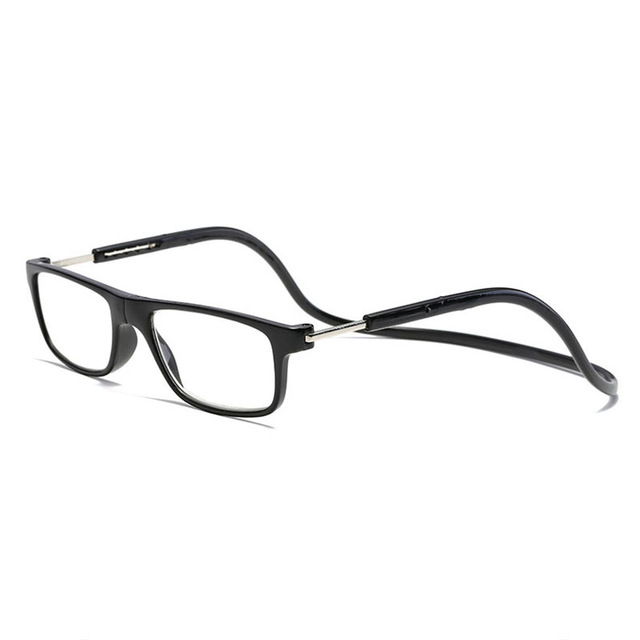10 Teile/los Magnetische Gläser Kann Um Den Hals Gehängt Front Magnet Verbinden Lesebrille Marke Design Dioptrien Lesen Brillen 2019 Offiziell