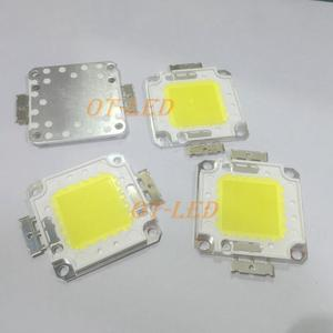 1pcs 30mil 10w 20w 30W 50W 100W 30mil White 4500K/Warm White 3000K/Pure White 6500K/Cool White 10000-30000K LED Light Lamp Part