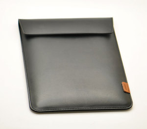 Image 4 - ซองจดหมายกระเป๋าแล็ปท็อปฝาครอบ super pouch slim, ไมโครไฟเบอร์หนังแล็ปท็อปกรณีสำหรับพื้นผิว Pro4/Pro5/Pro 6 12.3 นิ้ว