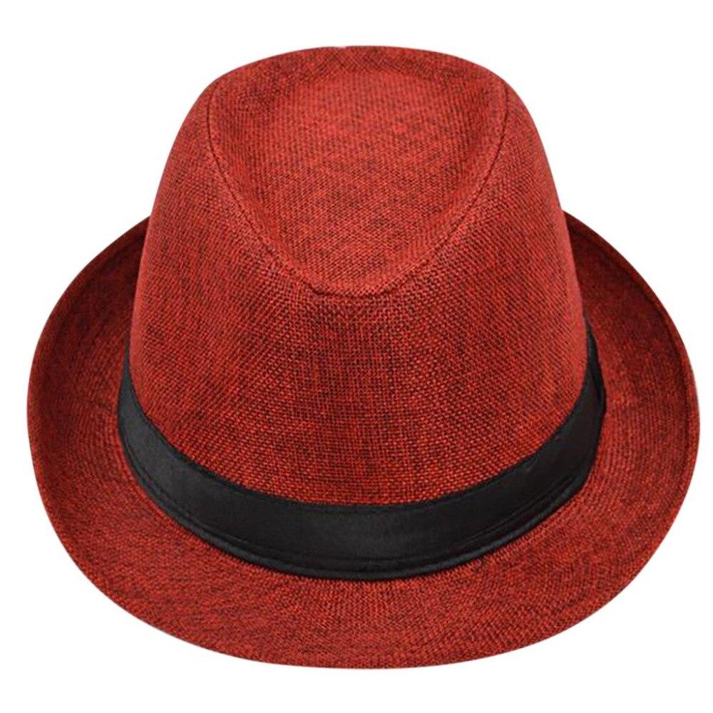 2019 Men and women summer sexy sunshade beach hat sun hat outdoor sports leisure seaside pretty beach hat cotton hat girl 40J5 (2)