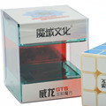 MoYu 3x3x3 Weilong GTS/Weilong I/Weilong II Magic Cube Plastic Puzzle Speed Cube