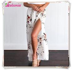 sexy split wide leg pants01