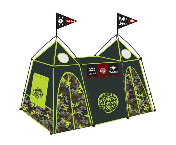 Enfant camping tente promotion achetez des enfant camping for Maison plein air enfant