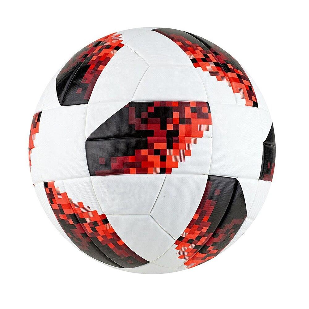 2018 Premier PU Soccer Ball Official Size 5 Football Goal League Outdoor Match Training Balls world futbol voetbal bola Argentin