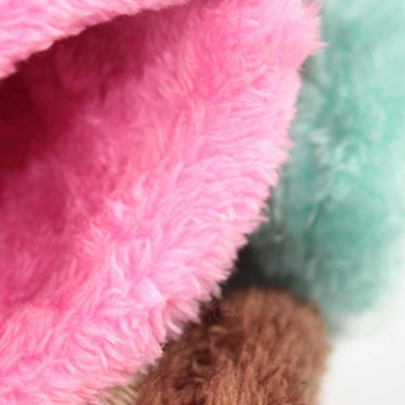 Cálido invierno mascota hámster jaula cómodo hámster Guinea cerdo saco de dormir suave pequeños suministros para mascotas