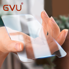 GVU 2.5 Tempered Glass For iPhone X glass Front Film Protection Explosion-proof Film For Apple iphone X Glass Cover