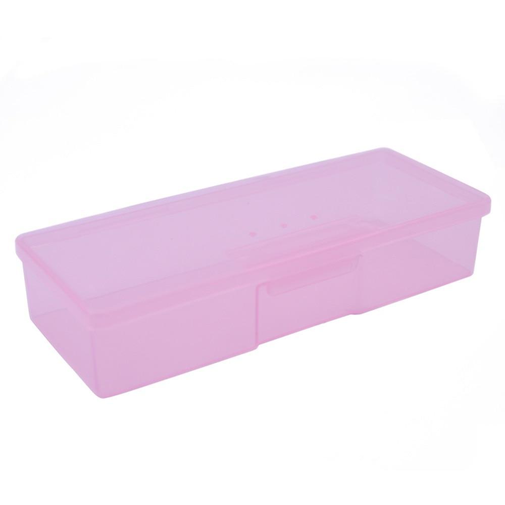 1 stück Kunststoff Nagel Liefert Aufbewahrungsbox Rechteck ...