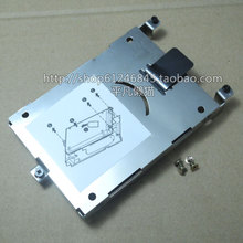 Free shipping For HP 6460b 6465b 6470b 6475b 8460p 8760w 8560w 8470p 8560p 8570p Hard disk tray bracket To send the screws