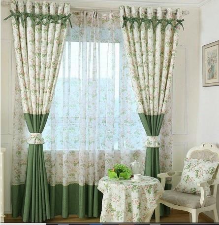 Luxury curtains For bedroom living room drape purdah luxury curtain window treatment brand Linen curtains