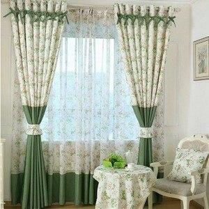 Luxury curtains For bedroom li