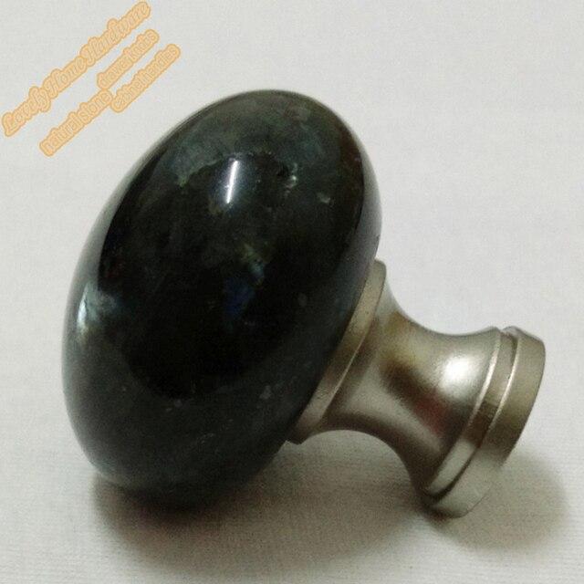 Emerald Pearl Stein Knöpfe für Küchenschränke und Schlafzimmer ...