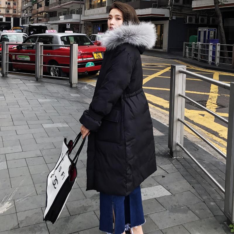Éclair Mode Fermeture Manche La Zx1078 Gilet Lourds À Creamy Col Survêtement White Sans De Ajustable Cheveux Femmes Taille Capuche Hiver black Casual Femelle IwTqFxXF