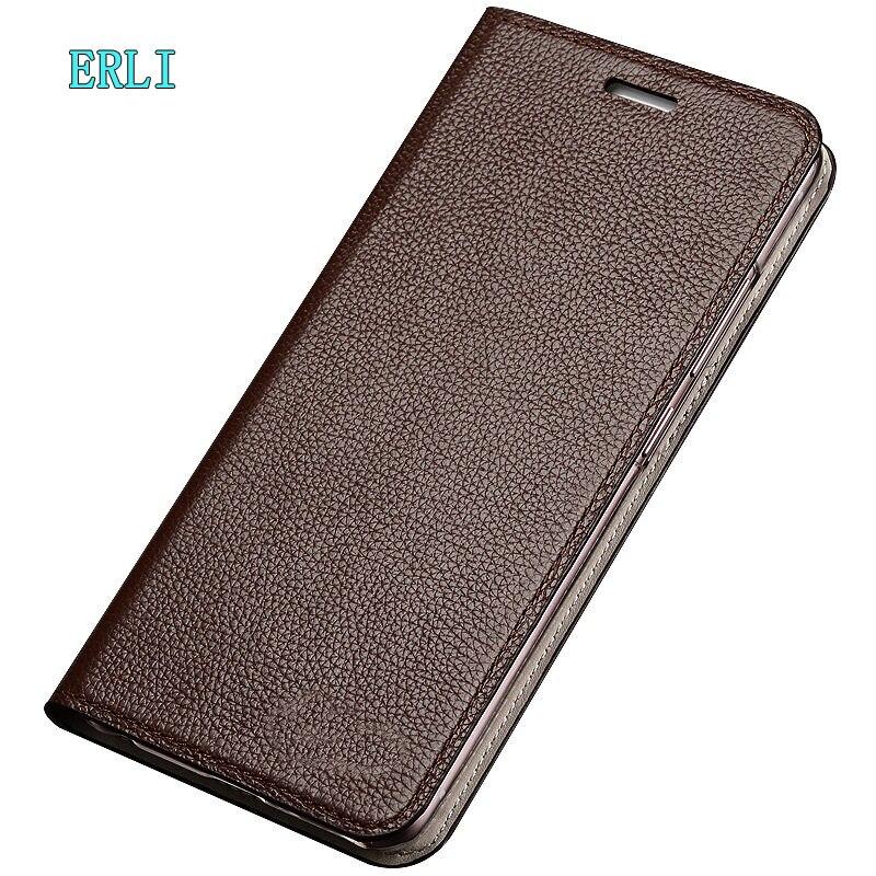 Classical Flip Genuine Leather Case For Meizu MX6 MX5 MX4 MX3 7 plus 5 pro 6 plus pro 6s 15 16th PLUS M15