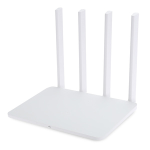 Image 2 - Xiaomi MI WiFi Wireless Router 3G 1167Mbps Wi Fi Repeater 2.4G 5GHz Dual Band 128MB 256MB 4 Antennas mi wifi APP Control