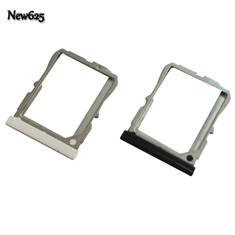 New Sim Card Holder Sim Tray Slot Adapter Parts Replacement parts For G2 D800 D801 D802 D805 LS980 VS980