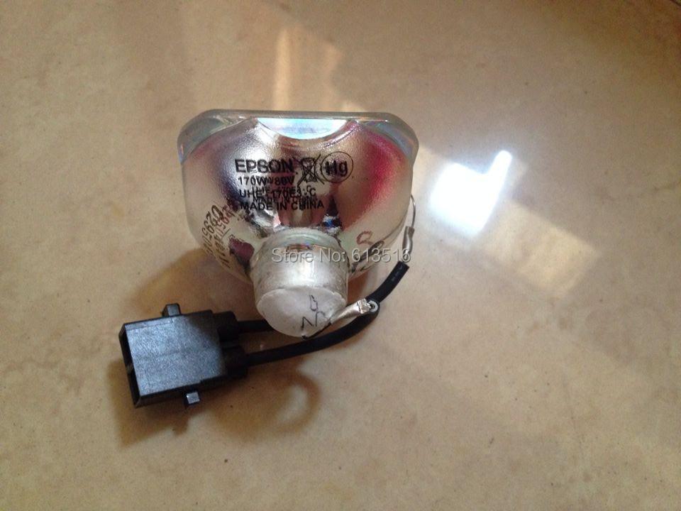 Origianl bare lamp ELPLP54 for projector EPSON EB-X7/EB-X8/EB-S82/EB-s8/S7/C250XC TW450 projector