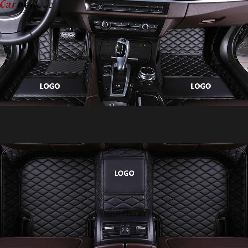 Mobil Percaya Lantai Mobil Tikar untuk Mazda 3 2010 3 BK BL 2007 2008 2006 CX-7 6 2014 CX-5 6 GJ 2009 CX7 MX5 Aksesoris Karpet Permadani