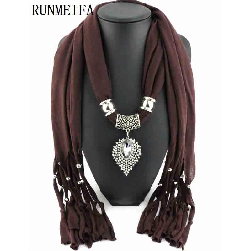 RUNMEIFA 2018 Lureme New Fashion Design font b Jewelry b font Oval font b Diamond