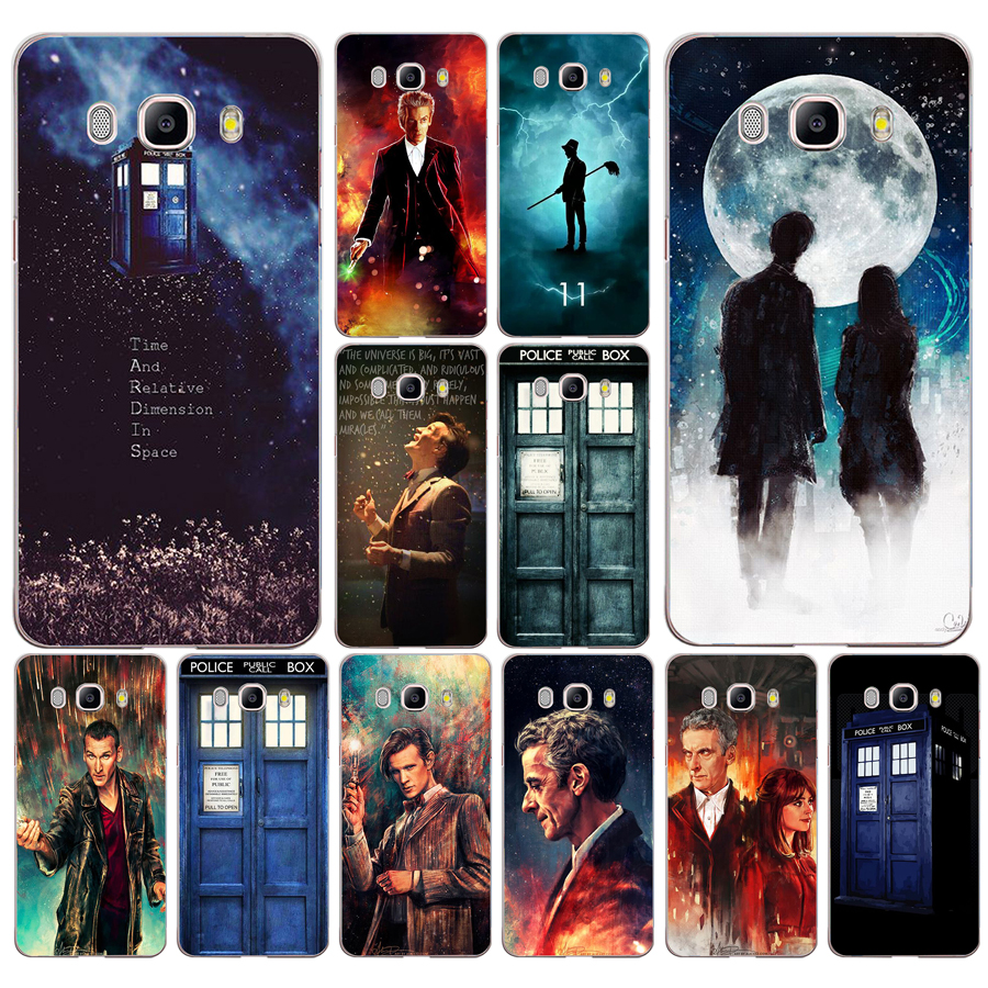 Objective Floral Tardis Tardis Doctor Who Transparent Case For Samsung Galaxy A3 A5 A9 A7 A6 A8 Plus 2018 2017 2016 Star A6s Note9 8 Cover Phone Bags & Cases Cellphones & Telecommunications