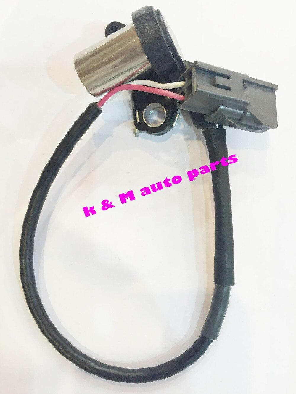 Sale New Crankshaft Position Sensor 90919 05059 9091905059 For 05 14 1992 Toyota 4runner Crank Fits Tacoma