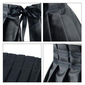 Image 4 - Pleated Dress Bandage Wide Belts for Women Faux Leather Elastic Waistband Elegant Lotus Leaf High Waist Belt Girdle Female