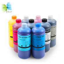 Winnerjet Bottle Refill pigment ink for Epson P600 P800 Stylus Pro 3800 3880 7890 Printers 9 Colors 900ml t8501 t5801 universal pigment ink for epson surecolor p600 p800 for epson stylus pro 3880 3800 printer refill pigment ink