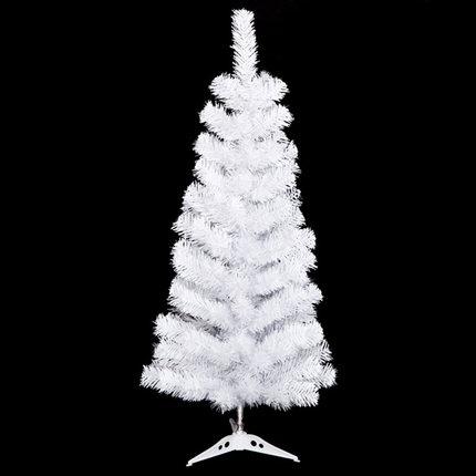aliexpresscom buy 90cm christmas tree white mini artificial christmas tree christmas decorations for home christmas ornaments artificial tree from - White Mini Christmas Tree