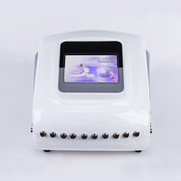 Portable weight Loss machine 14 Pads Low Level Laser Therapy Diode Lipo Laser 300mw Power Laser