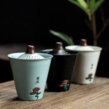 TANGPIN ceramic teapot gaiwan with 2 teacups a tea sets portable travel tea set drinkware tangpin japanese ceramic teapot gaiwan teacups portable travel tea set with travel bag
