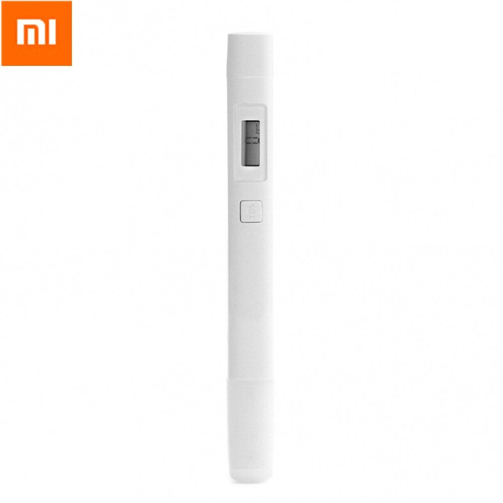 Original Xiao mi mi TDS Tester Digitale Reinheit Wasser Qualität Tester Smart Zubehör Messung Werkzeug Stift Design