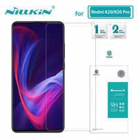 Redmi K20 Pro verre Nillkin étonnant H H + Pro protecteur d'écran verre trempé pour Xiaomi Redmi K20/K20 Pro