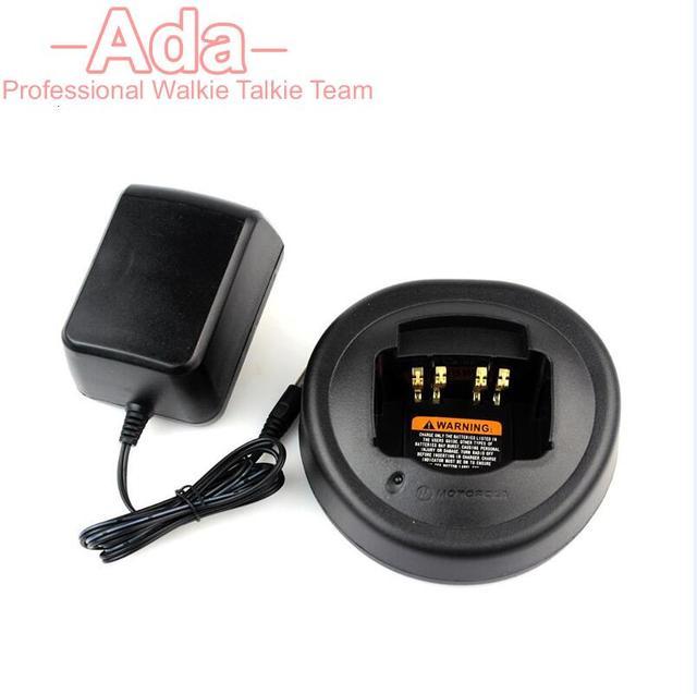 Зарядное Устройство 220 В для Motorola HT750 Радио Walkie Talkie GP320 GP328 GP338 GP340 GP360 GP380 GP240 GP280 GP329 GP540
