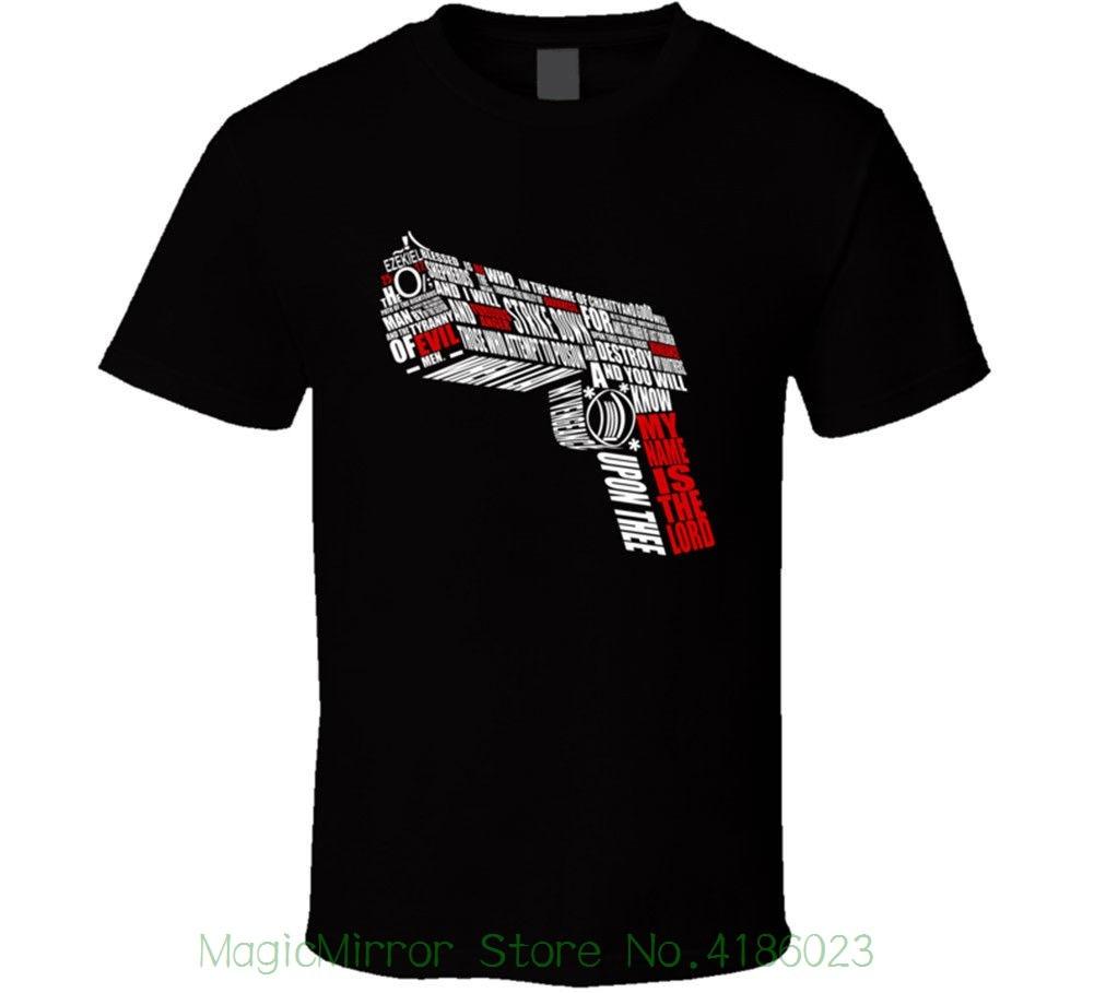 pulp-fiction-gun-t-shirt-righteous-man-samuel-l-jackson-quentin-font-b-tarantino-b-font-new-new-fashion-men-tshirt