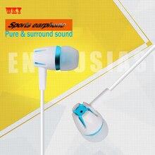 WKY auricular oficial Tienda Super Bass auricular Fone de ouvido auriculares estéreo auriculares de alta calidad con mi c para Samsung para mi