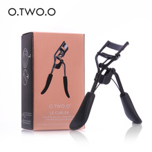 O.TWO.O Eyelash Curler for Girls Lash Tweezers Curler Nature Curl Style Eyelash Extension Tools Makeup Curling Eye Lashes цена и фото