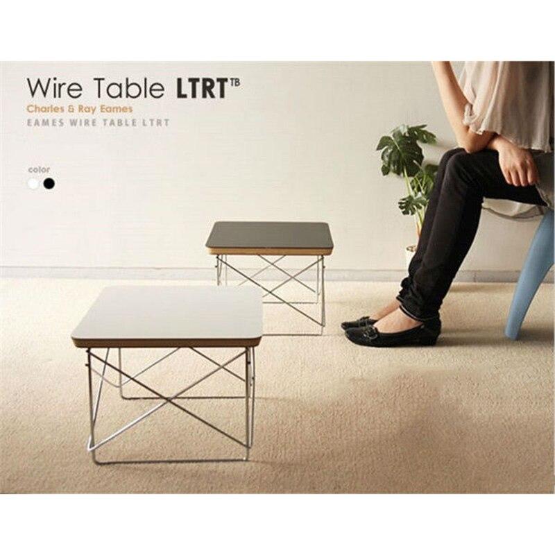 Горячие продаж Чай Таблица Провода База журнальный столик простой ltr столик современный небольшой журнальный столик в гостиной взрыва стол...