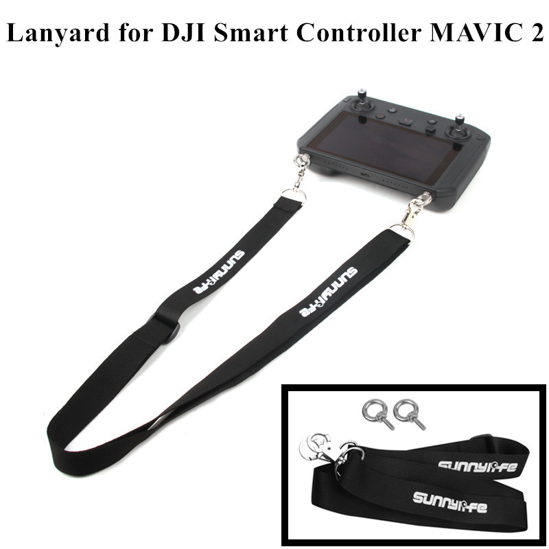 Lanyard Neck Strap for DJI Smart Controller MAVIC 2 PRO & ZOOM Drone Lanyard AccessoriesLanyard Neck Strap for DJI Smart Controller MAVIC 2 PRO & ZOOM Drone Lanyard Accessories