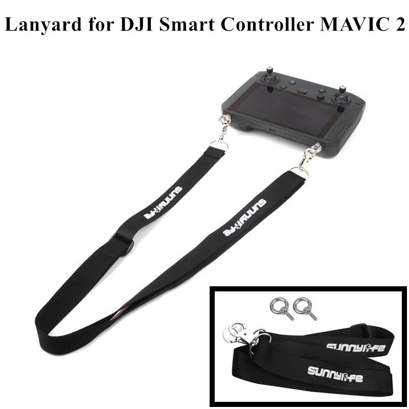Lanyard Neck Strap For DJI Smart Controller MAVIC 2 PRO & ZOOM Drone Lanyard Accessories
