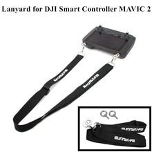 Lanyard Neck Strap for DJI Smart Controller MAVIC 2 PRO & ZOOM Drone Accessories