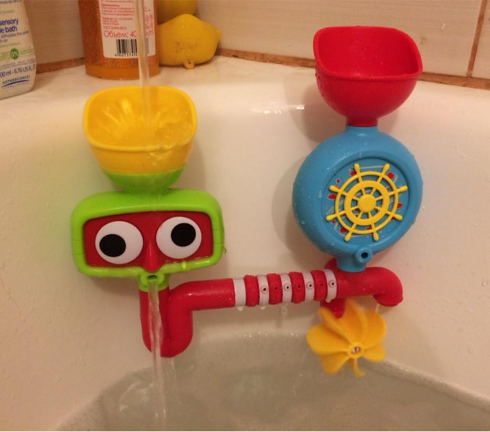 Bath Toys 1